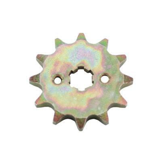 Coolster Jeep Front Sprocket GK-6125A Upgrade 12 tooth 530 chain
