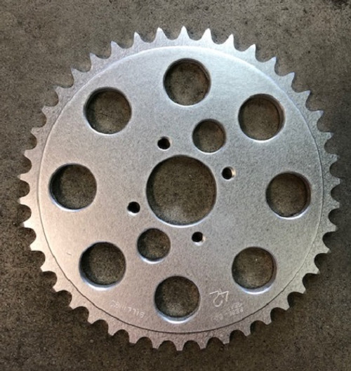 Tao Motor Raptor Bull 200 Performance Rear Sprocket 42 Tooth 68mm Tao Motor
