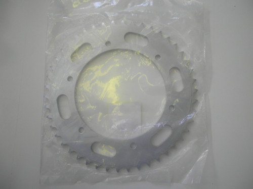 Hyosung Rear Sprocket for GT650R, GT650 and GT650S
