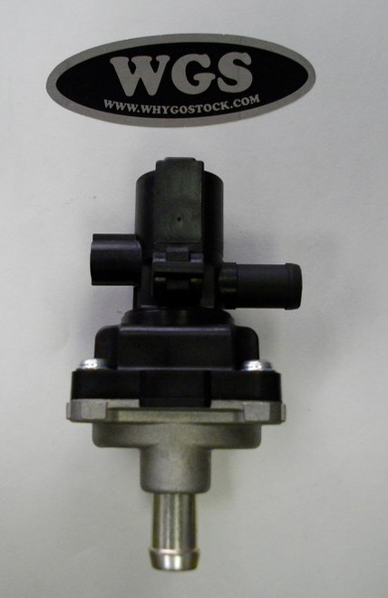 Air Valve 2nd Assembly