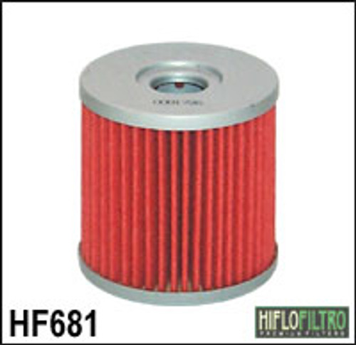 Oil Filter - Hyosung GT650, GT650S, GT650R, GV650, ST7