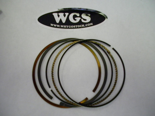 650 Ring Set Rings Piston Rings GT650R GV650 Hyosung