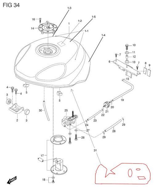 Roketum 200cc Wiring Diagram