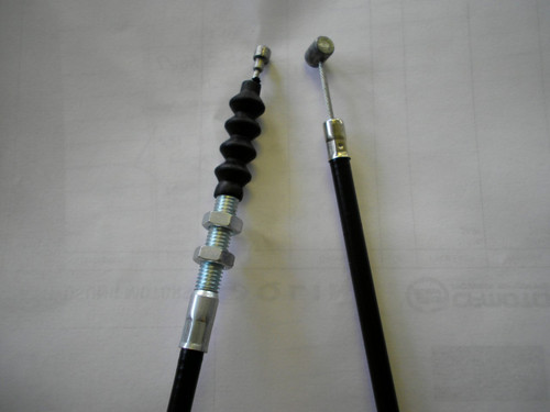 Clutch Cable Universal - Upgraded
