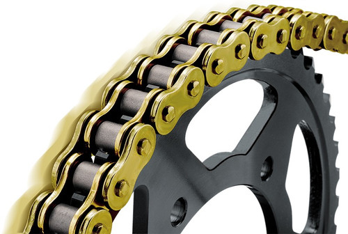 428 Heavy Duty Gold Chain - 120