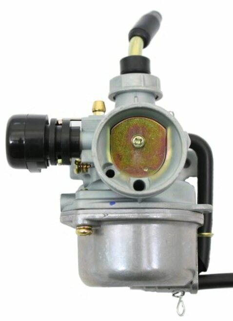 Taotao Carburetor Upgrade - Whygostock com