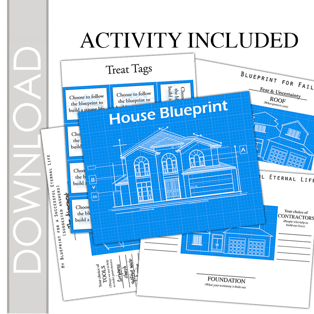 Activity and Lesson Materials Included
