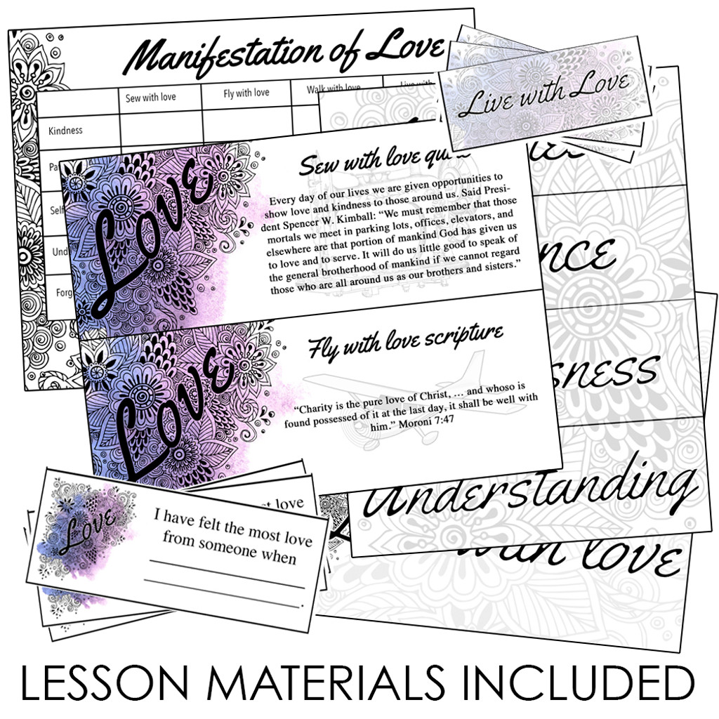 How Can I Develop Christlike Love?