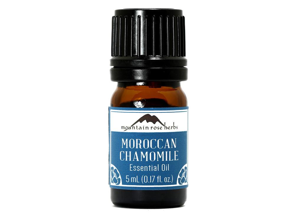 Moroccan Chamomile Essential Oil
