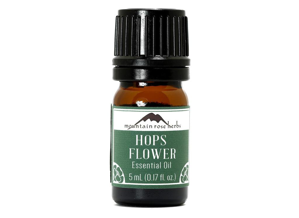 Hops Flower Essential Oil