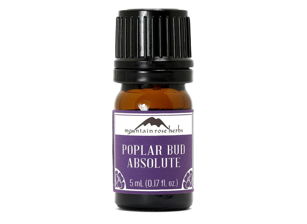 Poplar Bud Absolute