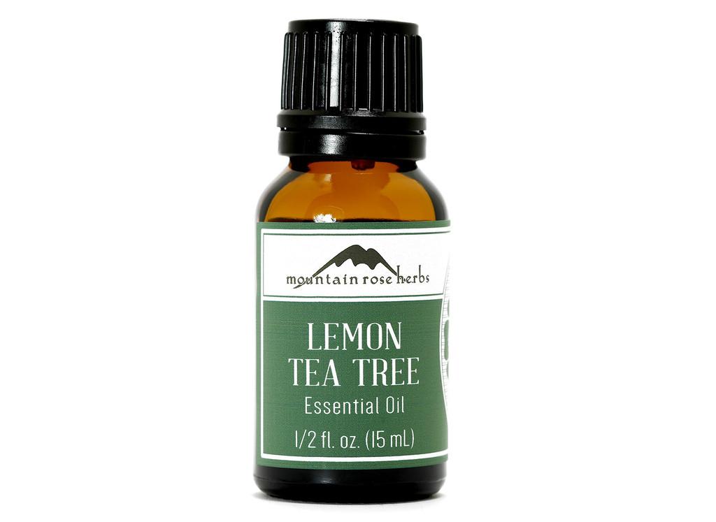 Lemon Tea Tree Essential Oil