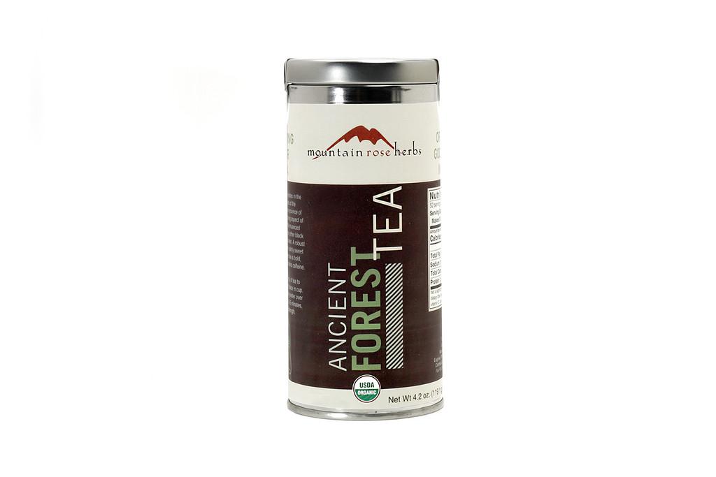 Organic Ancient Forest Tea