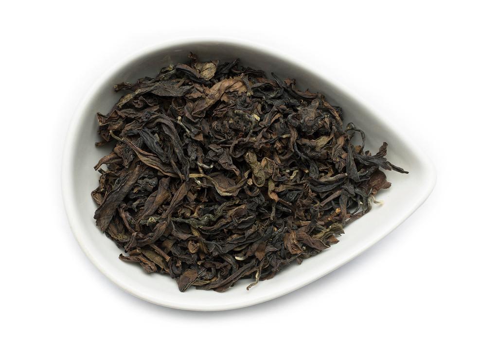 Organic Formosa Oolong Tea