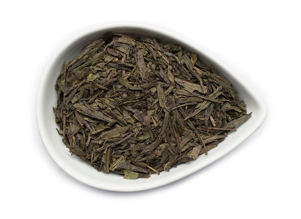 Organic Houjicha Tea