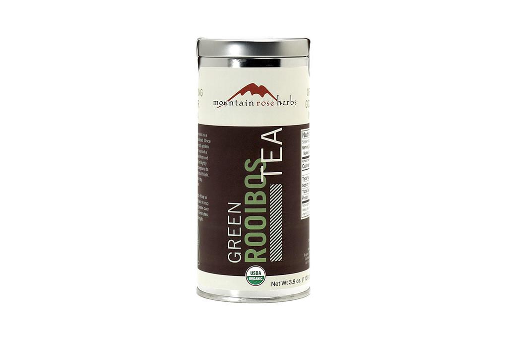 Organic Green Rooibos Tea