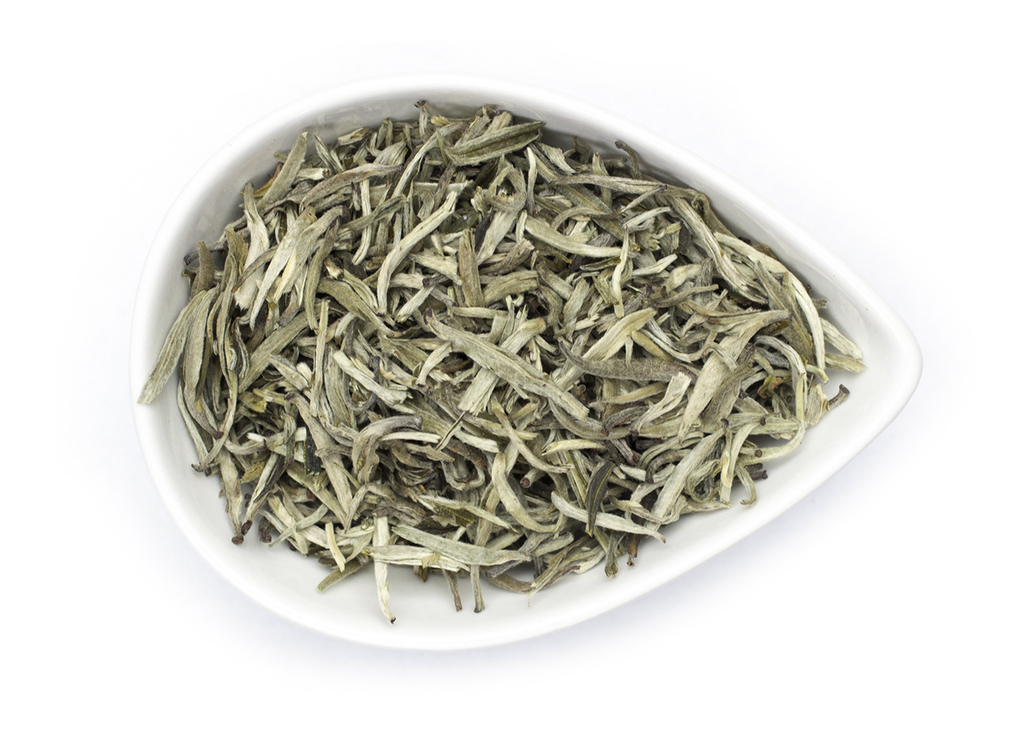 Organic White Silver Needle Tea