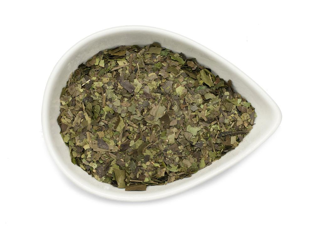 Organic Guayusa Tea