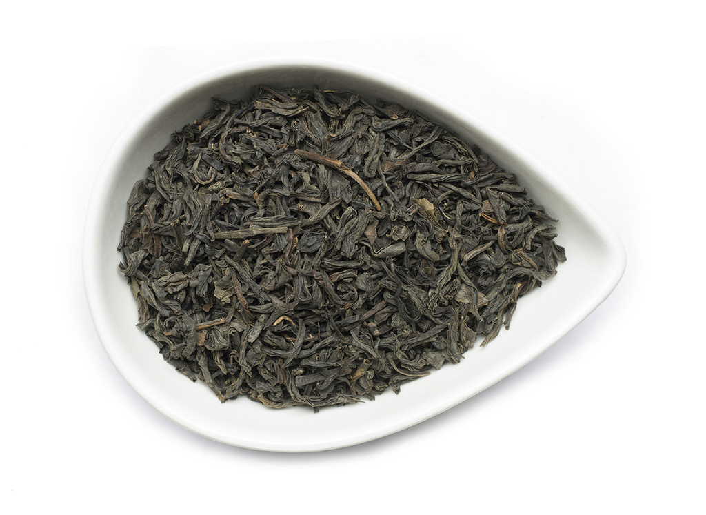 Organic Lapsang Souchong Tea