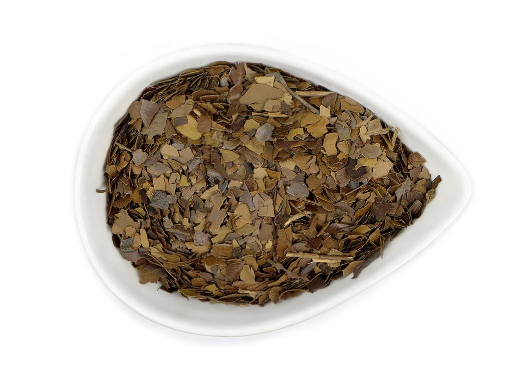 Organic Dark Roast Yaupon Tea