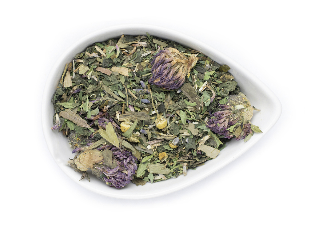 Organic Blossoms of Health Tea
