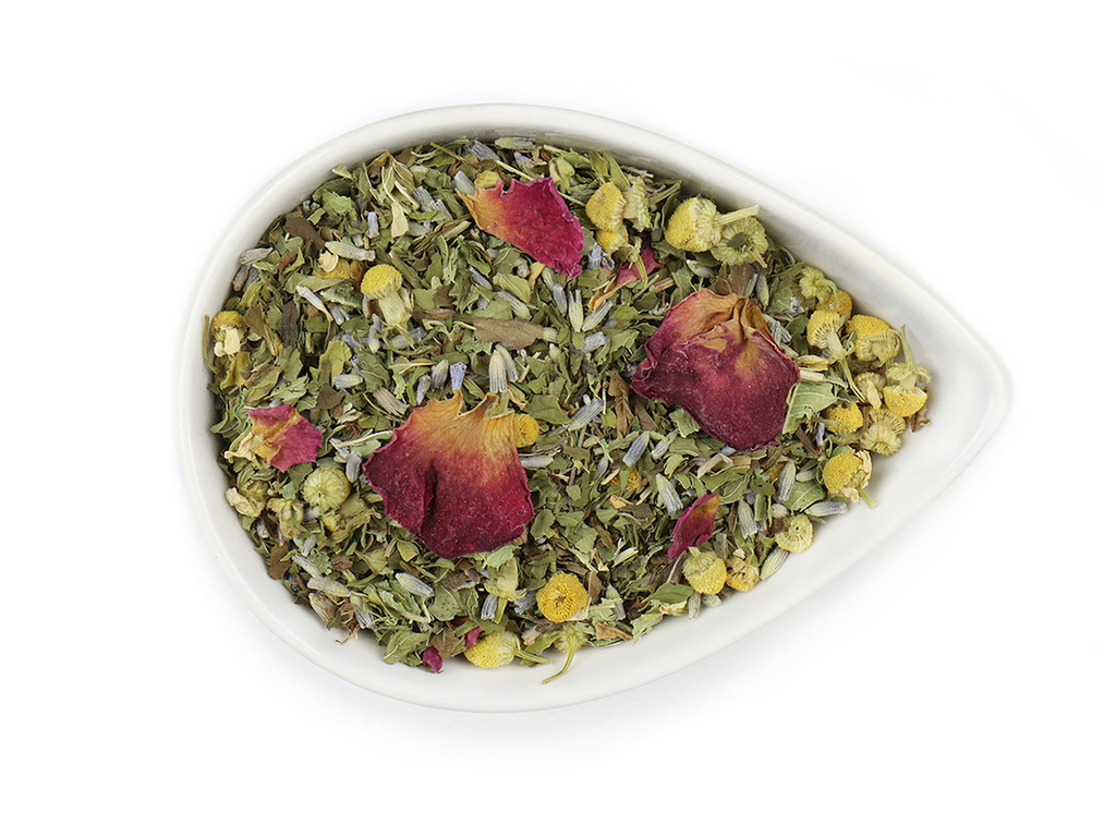 Organic Evening Repose Tea