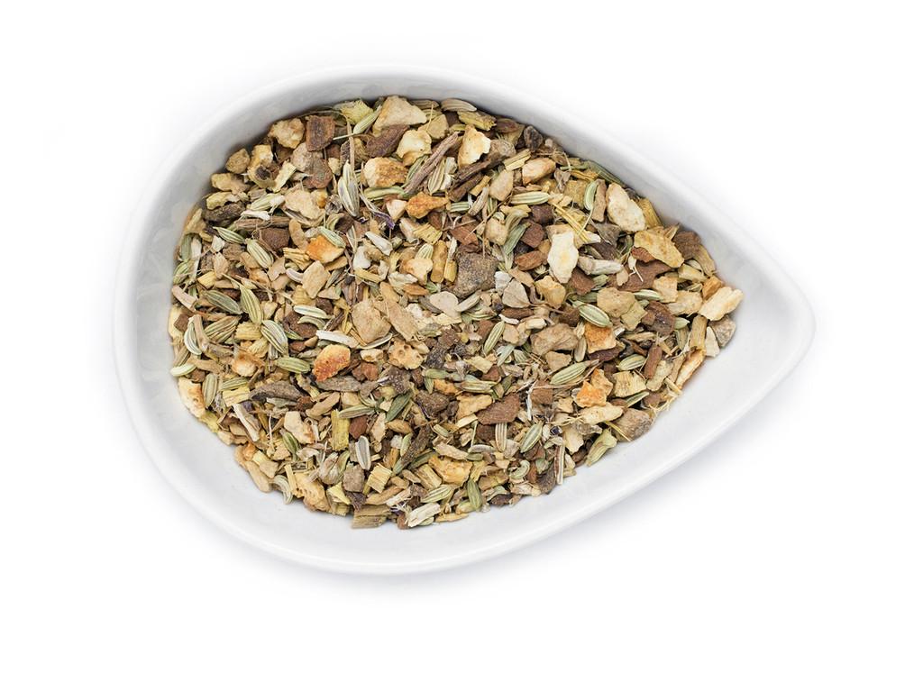 Organic Forests Tea