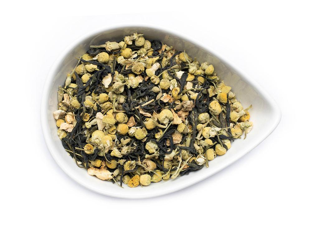 Organic Sunrise Tea