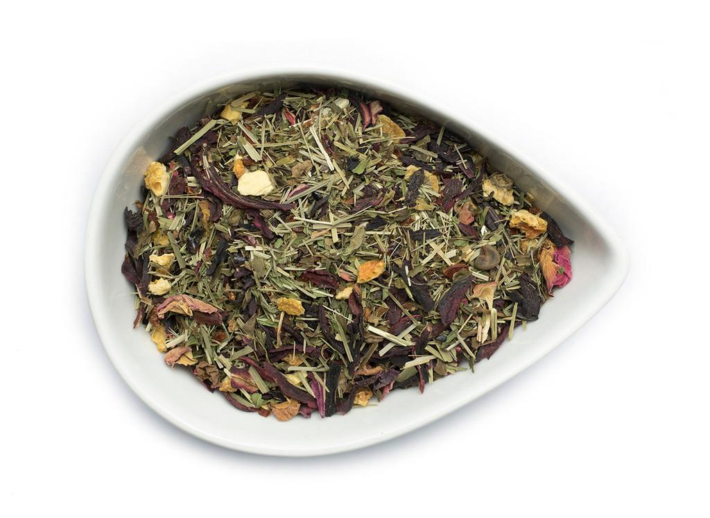 Organic Hibiscus High Tea