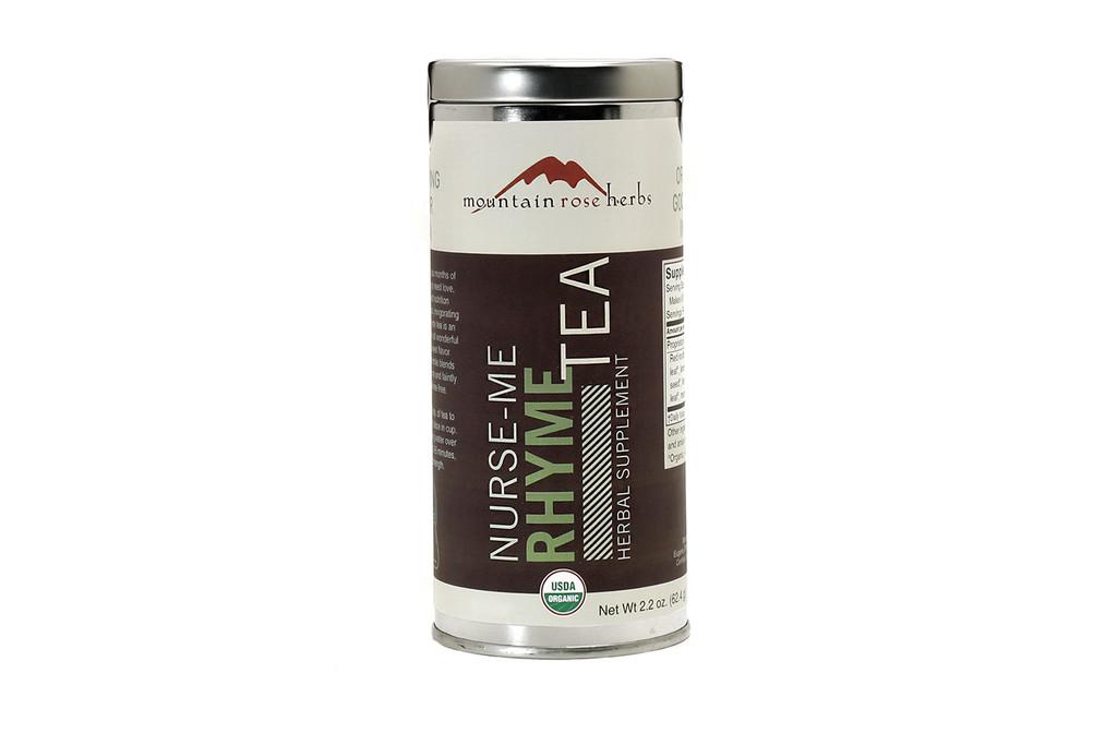 Organic Nurse-Me Rhyme Tea