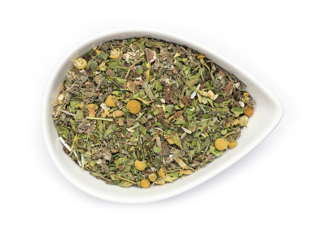 Organic Quiet Child Tea