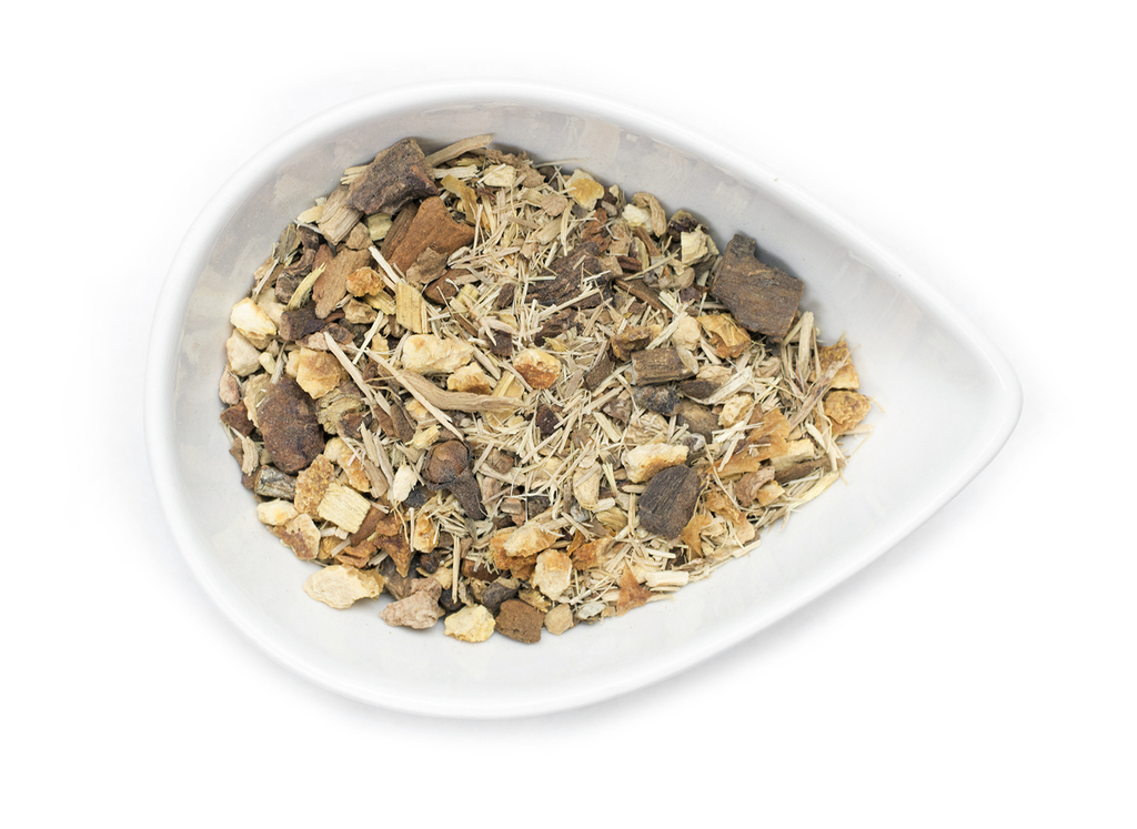 Organic Winter Spice Tea