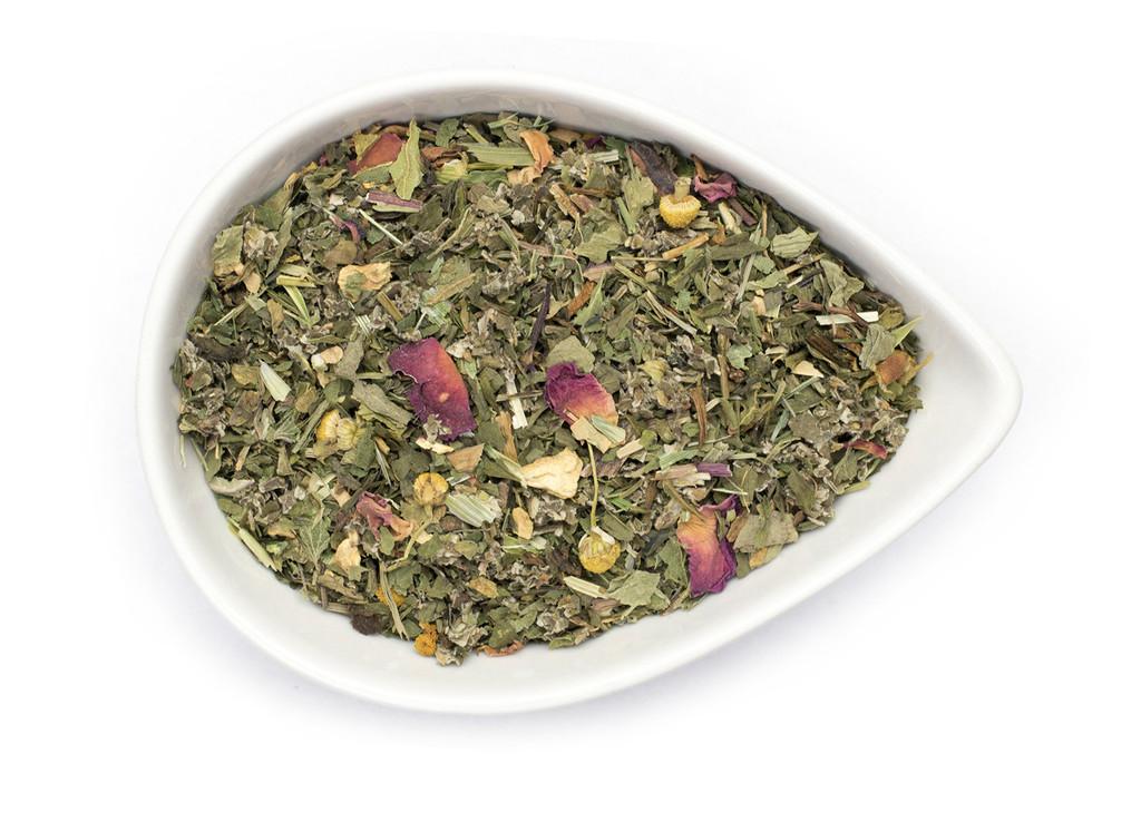 Organic Women's Balancing Tea