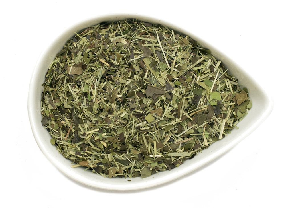Organic Tropical Guayusa Tea