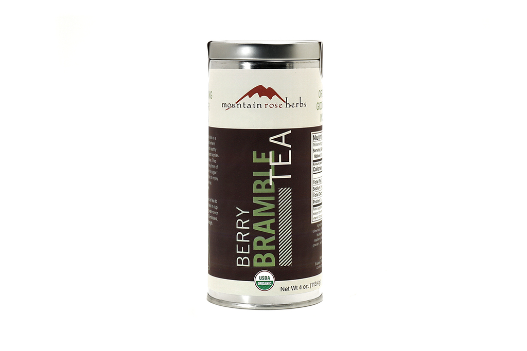 Organic Berry Bramble Tea