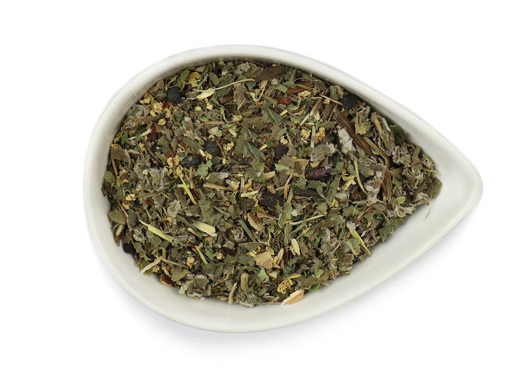 Organic Echinacea & Elder Tea
