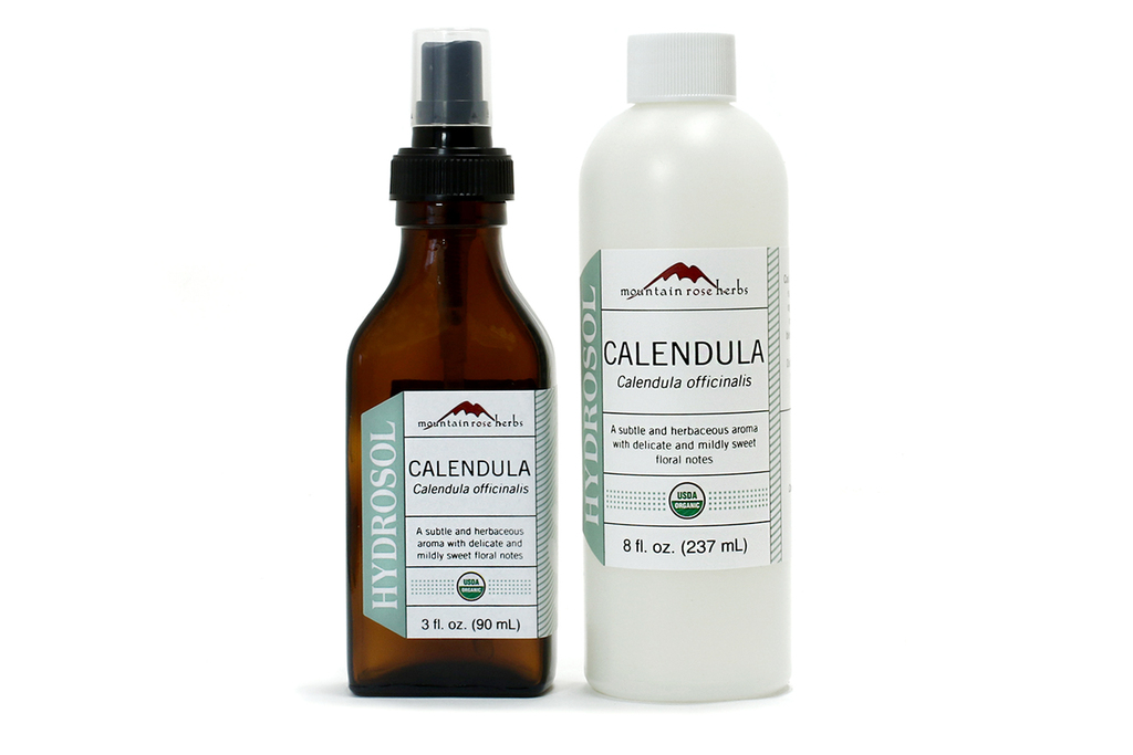 Calendula Hydrosol
