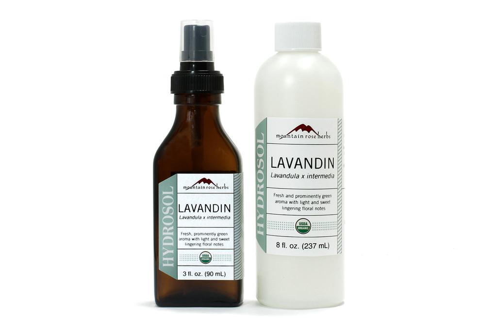 Lavandin Hydrosol