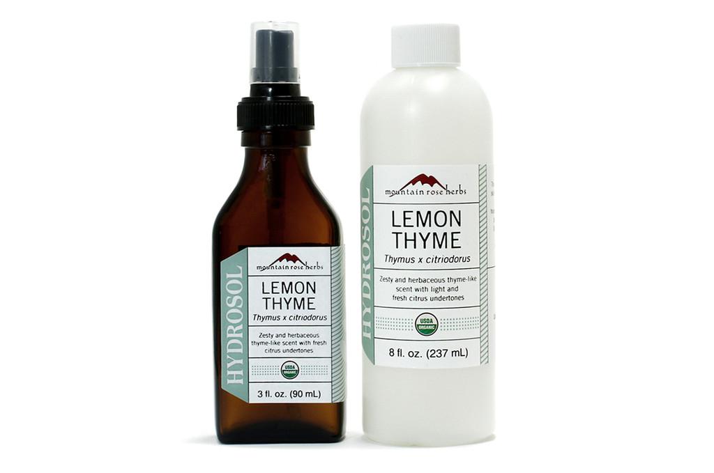 Lemon Thyme Hydrosol