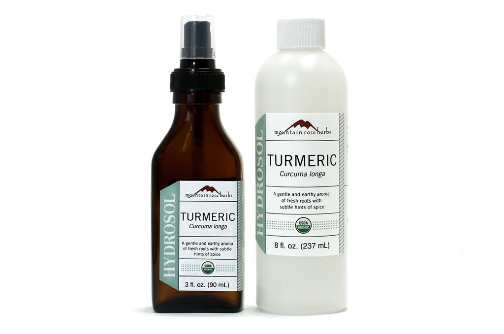 Turmeric Hydrosol