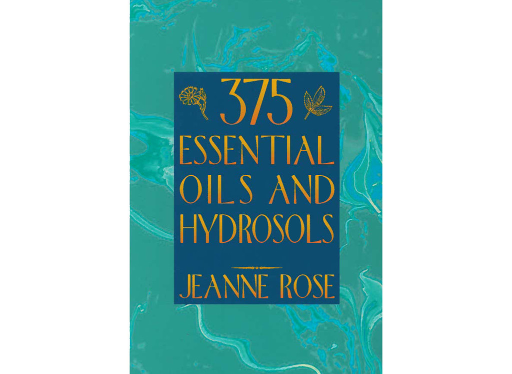 375 Essential Oils & Hydrosols