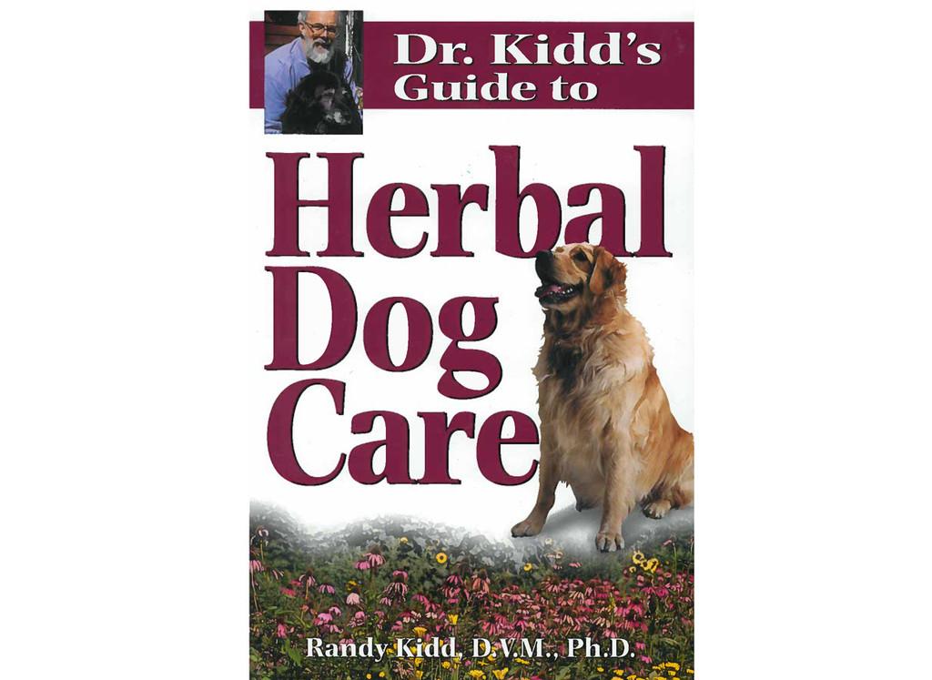 Dr. Kidd's Herbal Dog Care