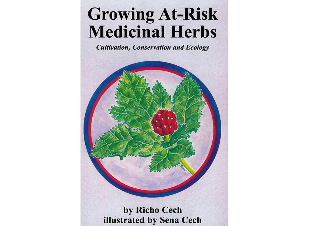 Growing At-Risk Medicinal Herbs
