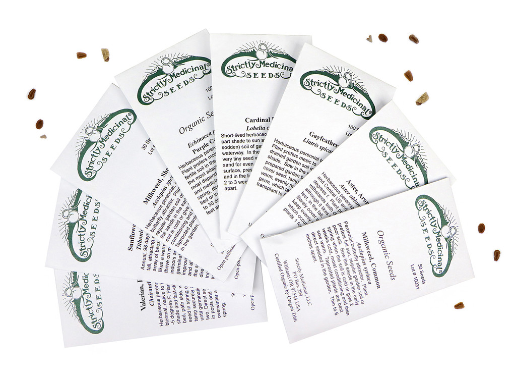Butterfly Lover Seed Set