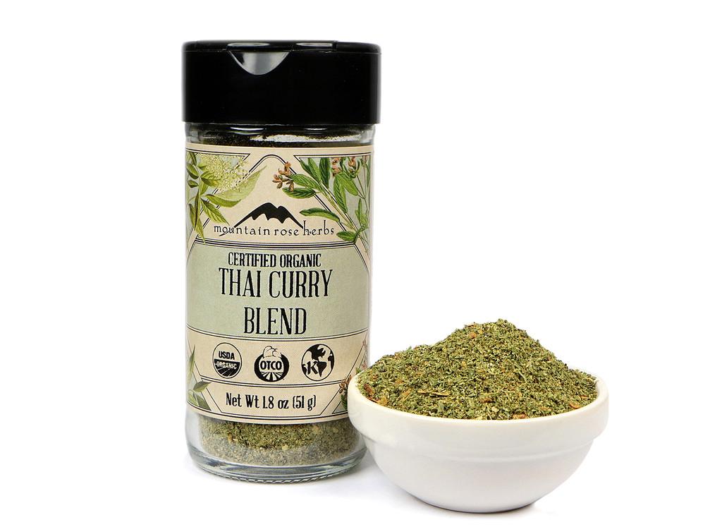 Thai Curry Blend