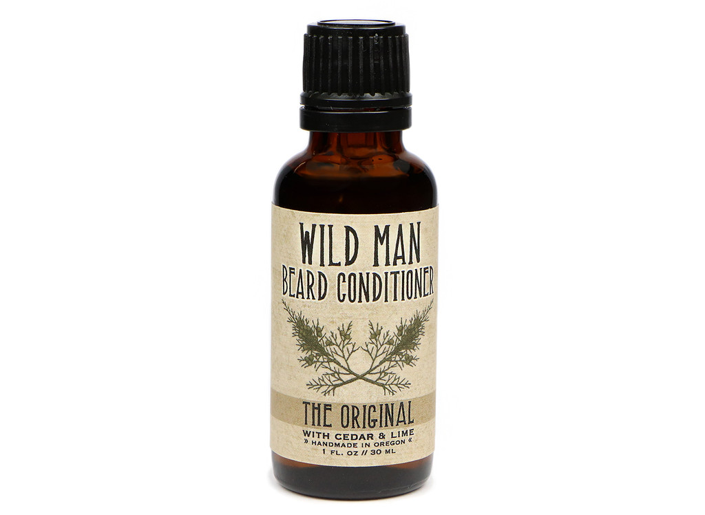 Beard Oil Conditioner