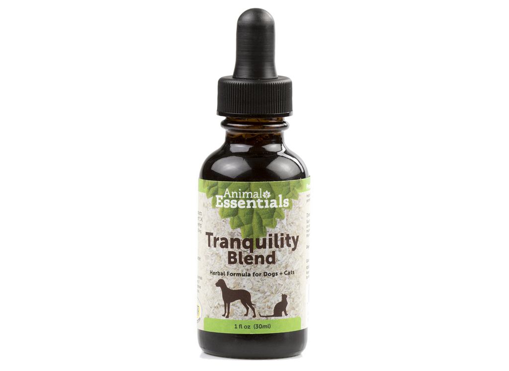 Tranquility Blend Animal Extract