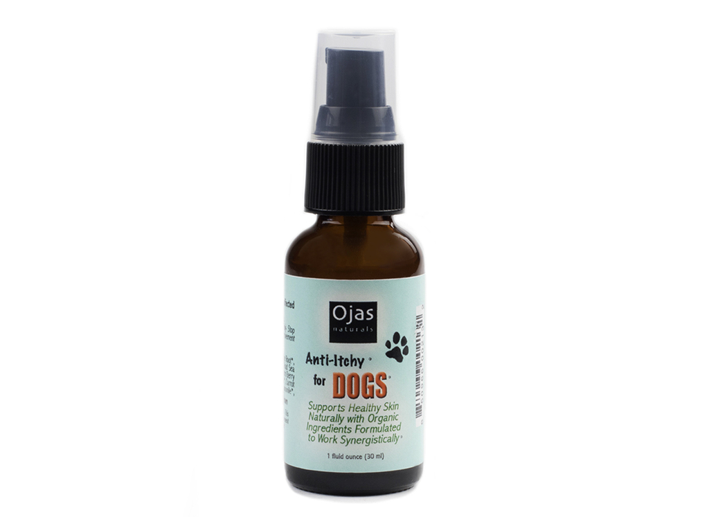 Anti-Itchy Spray For Dogs