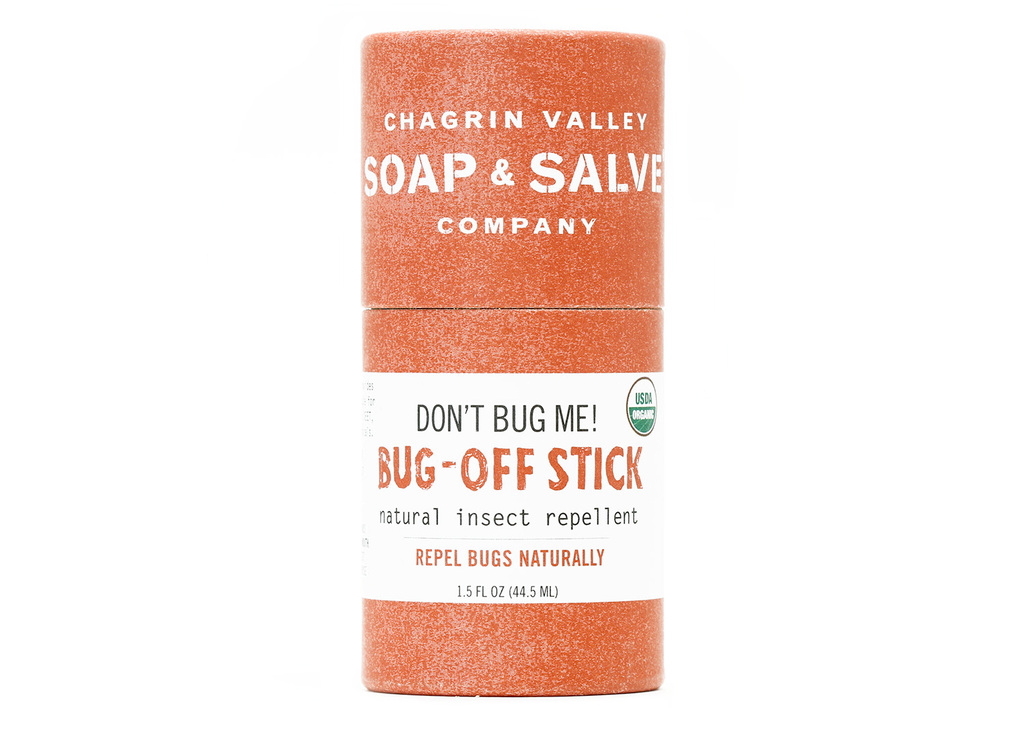 Don't Bug Me! Bug-Off Stick