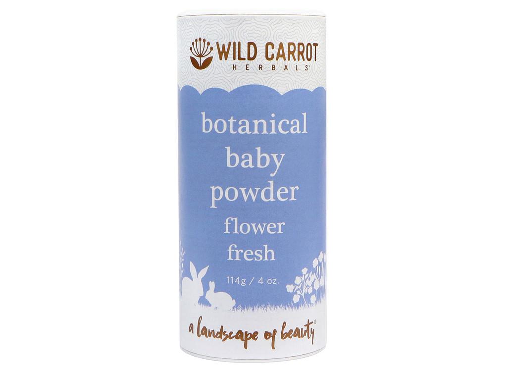 Botanical Baby Powder